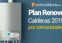 Pplan Renove Calderas 2019